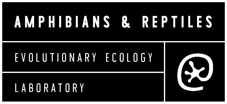 Laboratório de Ecologia Evolutiva de Anfíbios e Répteis